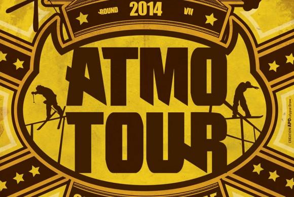 Atmo tour 2014