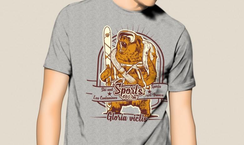 teesh Sports 4807