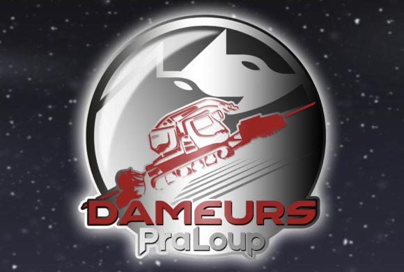Logo Dameurs PraLoup